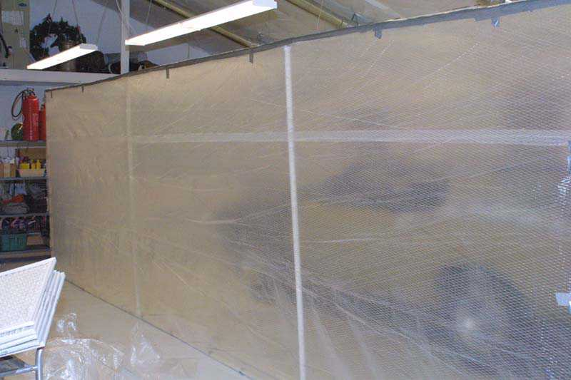 Help Me Build A Paint Booth