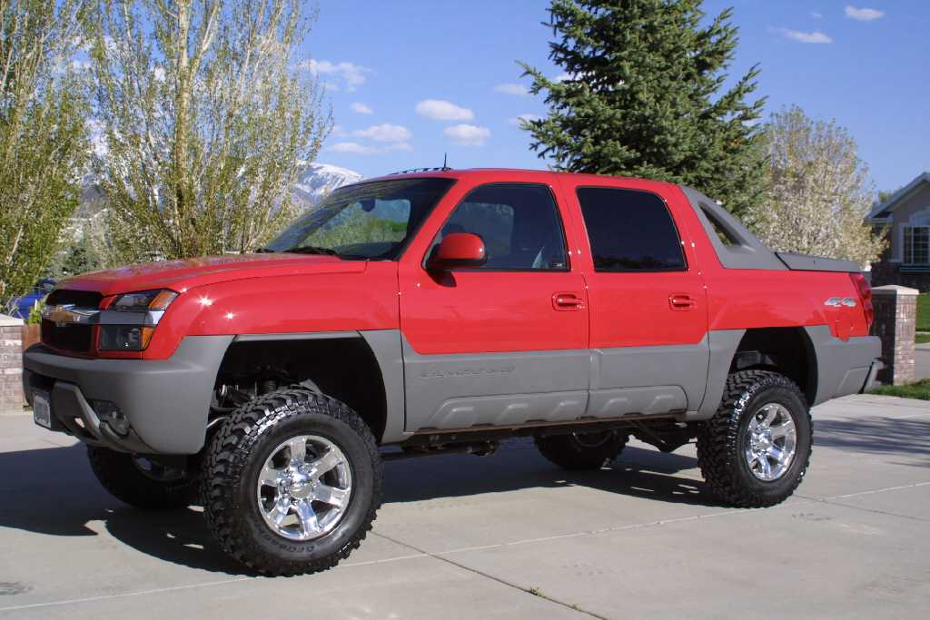Used 2005 Chevy Silverado